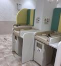 ららぽーと沼津 こにわハウス(2F)の授乳室・オムツ替え台情報