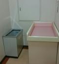 ピアゴ妙興寺店(2F)の授乳室・オムツ替え台情報