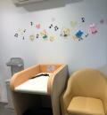 高知市役所(3F)の授乳室・オムツ替え台情報