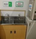 イオンモール浦和美園店 フードコート(3F)の授乳室・オムツ替え台情報