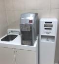 ホテルグランドヒル市ヶ谷(1F)の授乳室・オムツ替え台情報
