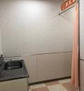 ベイシアスーパーセンター 富里店(1F)の授乳室・オムツ替え台情報