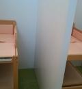 いわきっず もりもり 赤ちゃんの駅(いわき市石炭 化石館 ほるる内)の授乳室・オムツ替え台情報