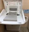 大垣市役所 保健センター(2F)の授乳室・オムツ替え台情報