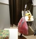 サンリペア ベニバナウォーク 桶川店(1F)の授乳室・オムツ替え台情報