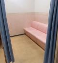 フルルガーデン(2F ベビー休憩室)の授乳室・オムツ替え台情報