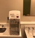 GREEN SPRINGS EAST(1F)の授乳室・オムツ替え台情報