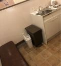 ローザンベリー多和田(1F)の授乳室・オムツ替え台情報