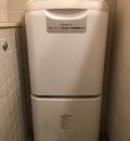 星川ショッピングタウン サンシティ(1F 女子トイレ)のオムツ替え台情報