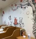 パセオ宇都宮駅ビル(本館2F 北側 女子化粧室)の授乳室・オムツ替え台情報