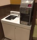 イオンモール成田(1F)の授乳室・オムツ替え台情報