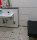 ヤマダ電機LABI1高崎(1F)の授乳室・オムツ替え台情報