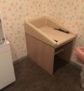 湘南モールフィル(2F)の授乳室・オムツ替え台情報