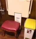 びっくりドンキー 大島町店の授乳室・オムツ替え台情報