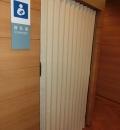 いわきワシントンホテル 椿山荘(3階)の授乳室情報