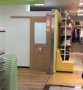 アピアさかせがわ1(2F)の授乳室・オムツ替え台情報