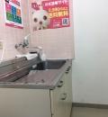 西松屋 南アルプス店の授乳室・オムツ替え台情報