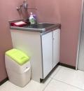 バースデイ 可児店(1F)の授乳室・オムツ替え台情報