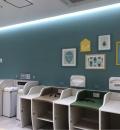 ノースポートモール(3F)の授乳室・オムツ替え台情報