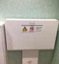 ミント神戸(5階 女子トイレ隣)の授乳室・オムツ替え台情報