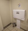 カスミ フードスクエア ライフガーデン東松山店(1F)のオムツ替え台情報