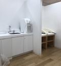 無印良品 錦糸町パルコ店(4F)の授乳室・オムツ替え台情報