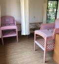むさしの村(赤ちゃんハウス)の授乳室・オムツ替え台情報