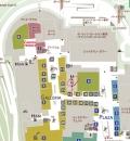 東京ミッドタウン(B1)の授乳室・オムツ替え台情報