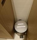 シャルマンシーナ東京(1F)の授乳室・オムツ替え台情報