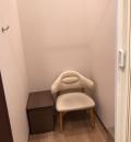 高島屋S館(6F)の授乳室・オムツ替え台情報