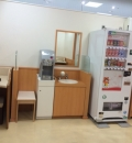 川西阪急(4F)の授乳室・オムツ替え台情報