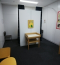 板橋区役所(3F)の授乳室・オムツ替え台情報