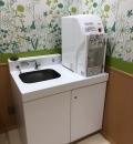 福岡空港(国内線 9-10番搭乗口付近)の授乳室・オムツ替え台情報
