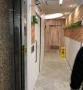 ホワイティ梅田新設トイレ(B1)の授乳室・オムツ替え台情報