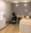 南町田グランベリーパーク(1F シアタープラザ)の授乳室・オムツ替え台情報