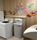 中島PA (神戸行)(2F)の授乳室・オムツ替え台情報