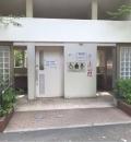 新宿中央公園の授乳室・オムツ替え台情報