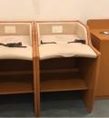 調布パルコ(6階)の授乳室・オムツ替え台情報