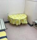 ダイエー琴似店(2F)の授乳室・オムツ替え台情報