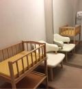 ホテルメトロポリタン(4F)の授乳室・オムツ替え台情報