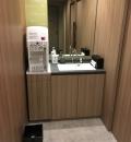 ホテル椿山荘東京(B1)の授乳室情報