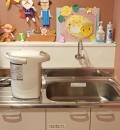 東川町複合交流施設せんとぴゅあⅡキッズスペース内(1F)の授乳室情報