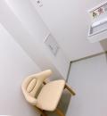 新港南区総合庁舎(4F)の授乳室・オムツ替え台情報