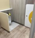 イオンタウンふじみ野(3F)の授乳室・オムツ替え台情報