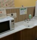 グランツリー武蔵小杉(1F)の授乳室・オムツ替え台情報