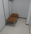 渋谷区役所 仮庁舎 第一庁舎(1F)の授乳室情報