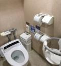 紀伊國屋書店 新宿本店(3F 女子トイレ)のオムツ替え台情報