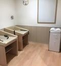 ゆめタウン廿日市(1F)の授乳室・オムツ替え台情報