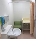 千葉メディカルセンター(2F)の授乳室・オムツ替え台情報