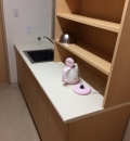 新横浜母と子の病院(1F)の授乳室・オムツ替え台情報